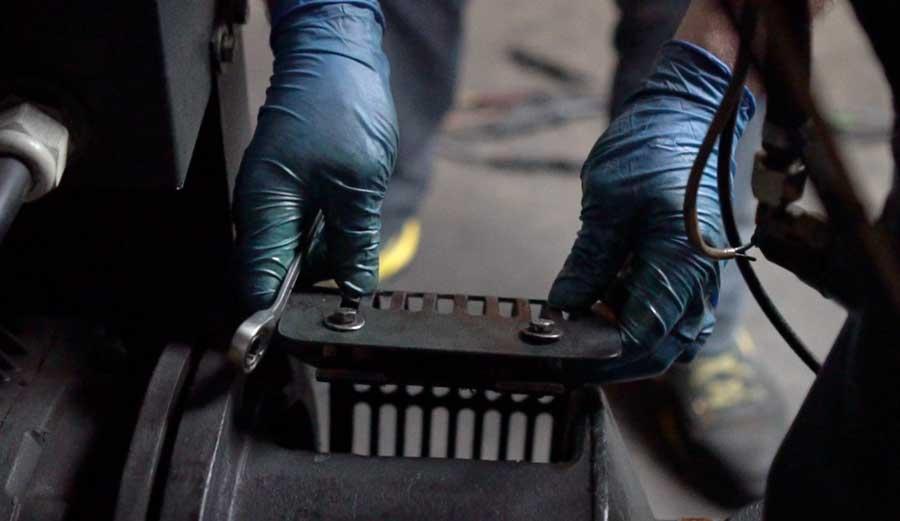 Wartung-von-Druckluftaufbereitungsgeräten